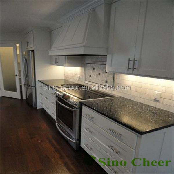 Buy Kitchen Countertops : Luxury Decor Kitchen Volga Blue Granite Countertop Price - Buy Kitchen ...