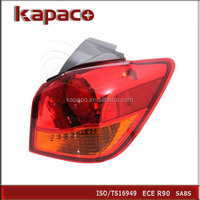 Auto parts rear tail lamp assembly 8330A692 for Mitsubishi Outlander Sport ASX