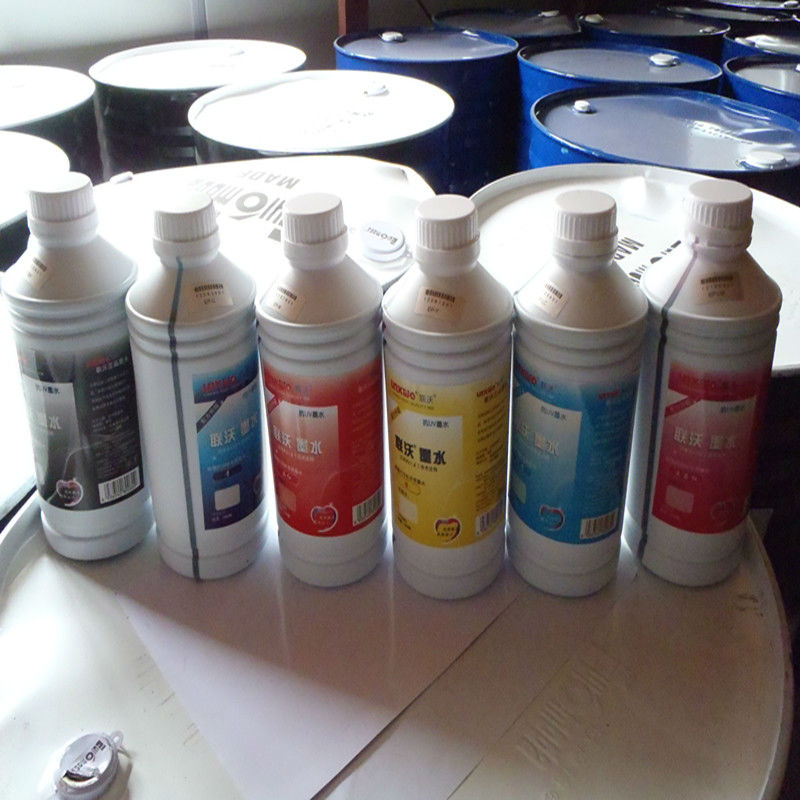water based dye ink for HP photosmart Pro B9108 ink with the cartridge NO hp 38 C9412 13 14 15 16 17 18 19