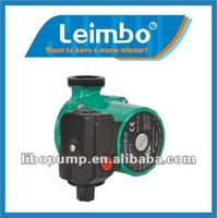 Heating circulation pump