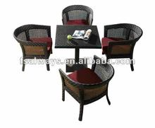hot wicker outdoor furniture 2012