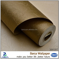 Barca 3003 series hot selling for project PVC cheap wallpaper rasch wallpaper