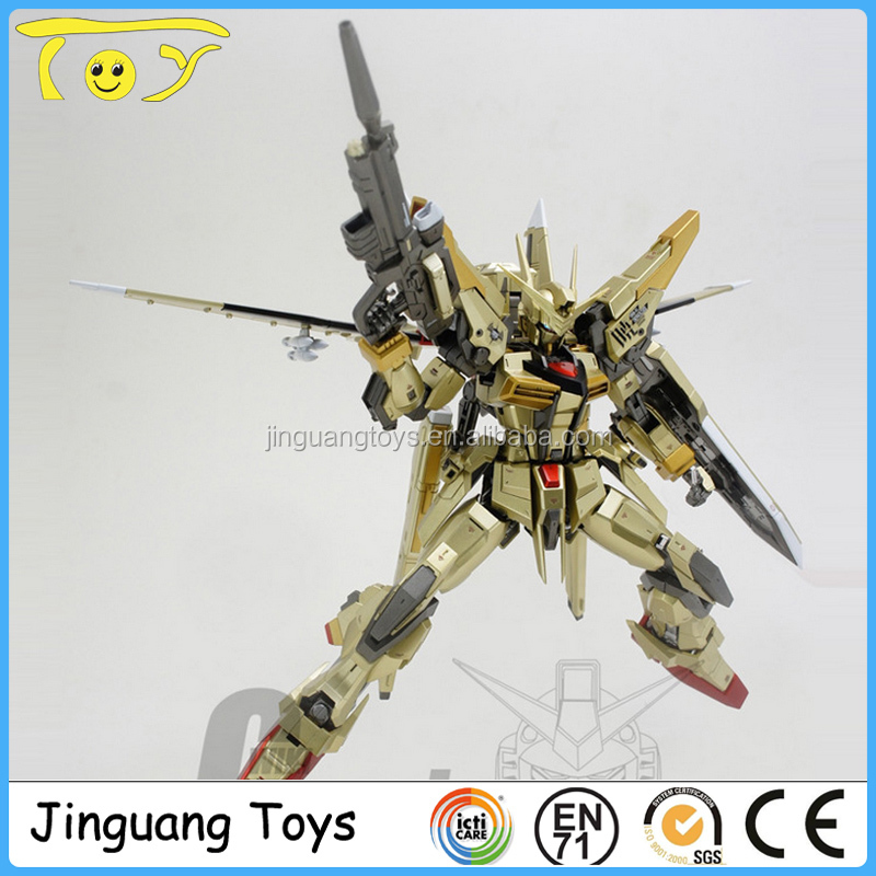 Hight quality gundam mg