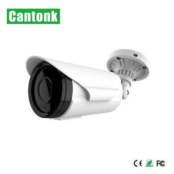 Cantonk 5mp 40m night vision range security camera cctv