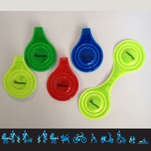 Reflective Magnet Clip for Bicycle/Blike/Bag