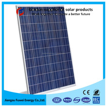 High performance 12v 100w solar panel photovoltaic with factory price