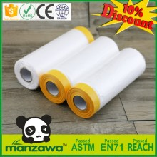 china alibaba masking film cuter plastic film
