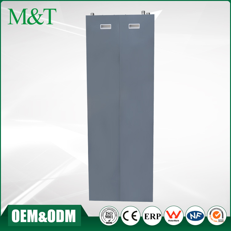 Aluminium Outside Material Water Storage Combi Duplex Stainless Steel 220 Tank
