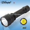 B88 Powerful Rechargeable XML U2 LED Focus Light for outdoor hunting