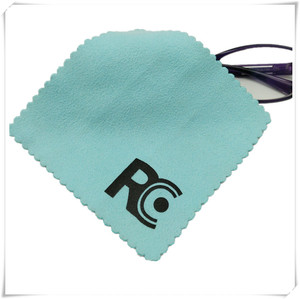 Hot Sale Microfiber Lens Screen Lcd Cleaning Cloth