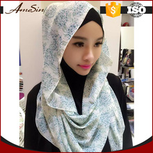 AMESIN hiway china supplier wholesale blanket scarf shawl
