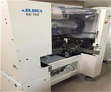 Lower price placement machine JUKI KE-750 SMT pick and place machine for LED light/tube/driver production