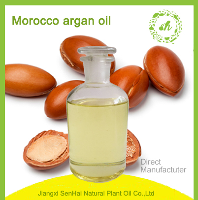 Pharmaceutical grade high quality moracco argan oil in bulk sale for shampoo and conditioner products