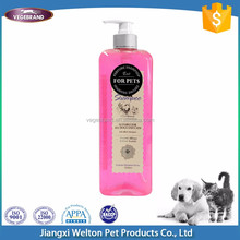 Best Skin Care Excellent Pet Shampoo For Your Dogs