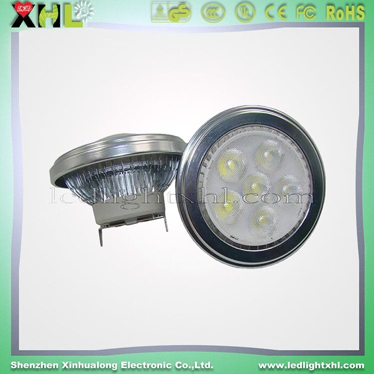 Adaptive Clothing LED Outdoor Lights Ar111 LED