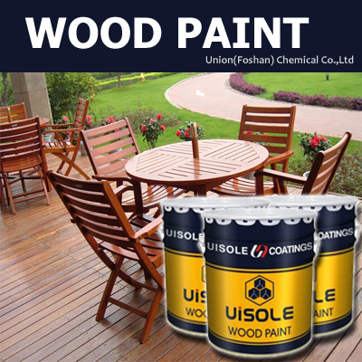 polyurethane wooden ourdoor furniture paint varnish /lacquer