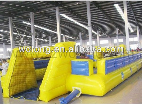 inflatable sports arena, inflatable twister game