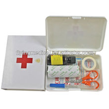 Military emergency medical first aid kit box