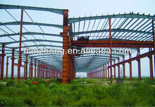 Steel Structure Engineering Projects