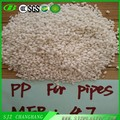 Injection Grade Plastic PP Compound Granules for House Ware Products