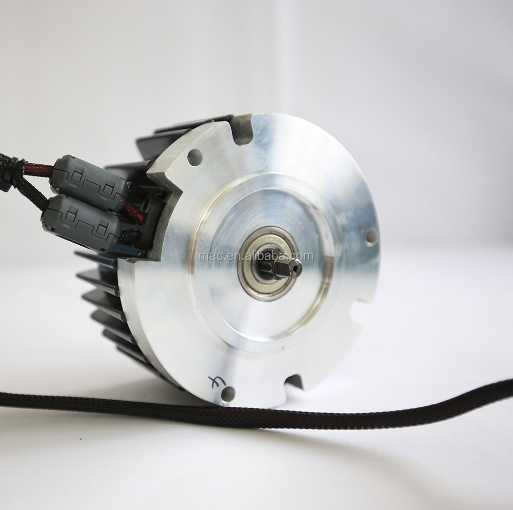 Mac brushless 500w dc wheel motor for scooter buy wheel for Brushless dc motor cost