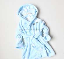 Cute Printed Hooded children pajamas for Sale