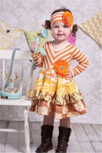 wholesale children clothing usa boutique flower girl dresses