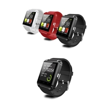 $5.7 The cheapest Sport smartwatch bluetooth smartwatch U8