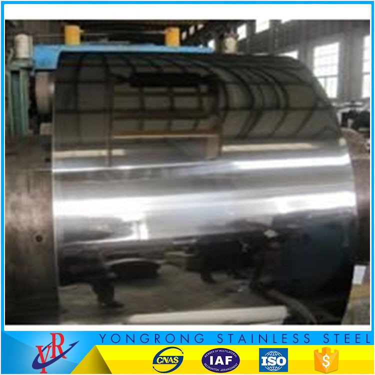 China wholesale hight quality tisco stainless steel item