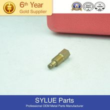 Polishing Experienced nut bolt manufacturing process Carbon Steel