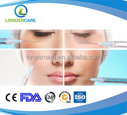 2ml hyaluronic acid dermal filler injection china manufacture
