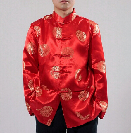 the gallery for gt traditional chinese male clothing