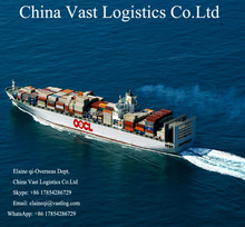 Guangzhou shanghai drop shipping and competitive sea freight rates to Singapore Australia