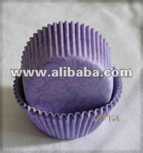 cup cake liner or paper