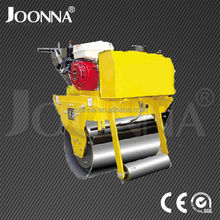 High efficiency SGS approved fast delivery 185kg JNYL58 three wheel static road roller