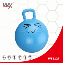 Jumping Ball/Jumping Ball with handle/Kids Hopper Ball Jumping Ball