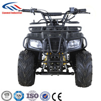 110cc yongkang atv four stroke engine atv with reverse for sale with EPA &CE LMATV-110HM