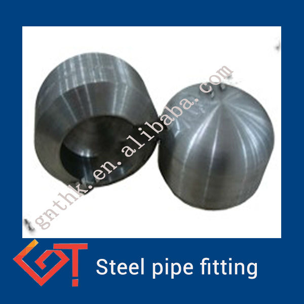 cap threaded pipe fitting elbow reducer tee cap flange