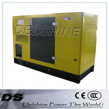 DS-350S 350kw electric silence 6-cylinder diesel engine for sale
