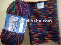 German socks yarn