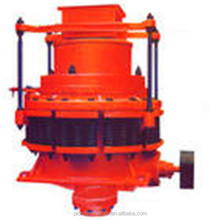 Great Wall Mining Equipment,Spring Cone Crusher,Hydraulic Cone Crusher for Sale