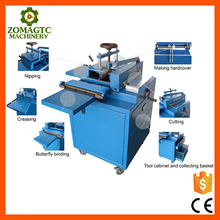 Photobook forming machine/equipment album maker