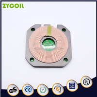 Wireless Charging Transition Module Solution Inductor Coil