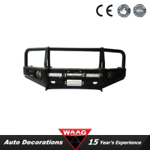 15 years Manufacturer Bull Bar car front bumper for Mitsubishi Triton L200 2016+