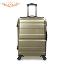 best popular trolley luggage suitcase