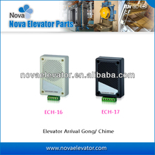 ECH-16 and ECH-17 Elevator Spare part,Elevator Lift Arrival Gong Chime