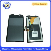 mobile phone accessories touch screen lcd for htc my touch 4g