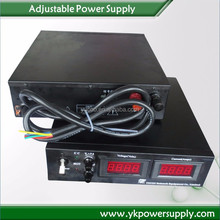 3000w digital dc ac adjustable power supply
