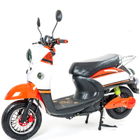 60V 1000W Adult Cheap Electric Motorcycle