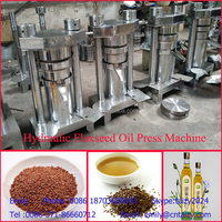 new design small scale oil extraction machine